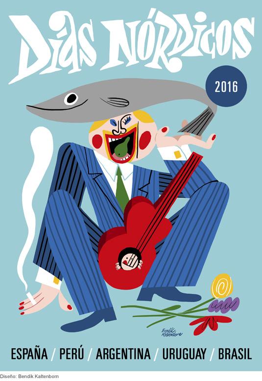 Días Nórdicos 2016