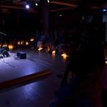 Adna en Espacio Fundación Telefónica (foto cortesía Fundación Telefónica)