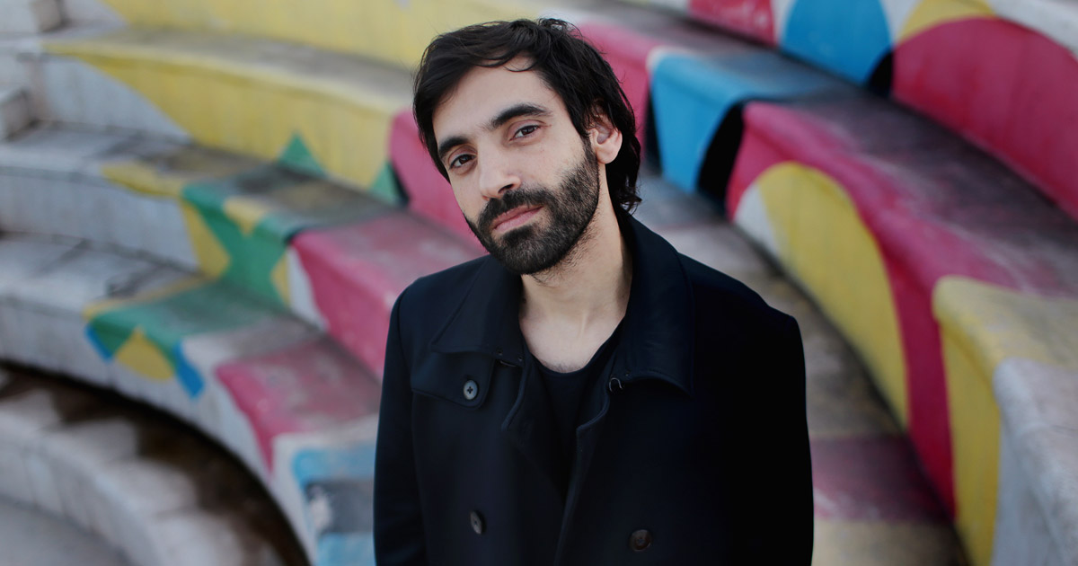Lucio Mantel (Argentina)