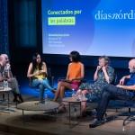 Encuentro literario de Días Nórdicos