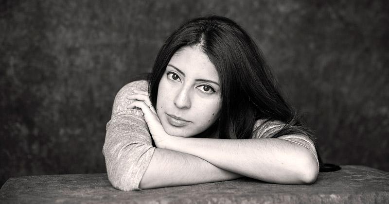 Mónica Ojeda Franco