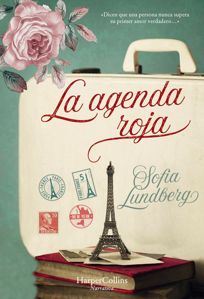 La agenda roja, Sofia Lundberg