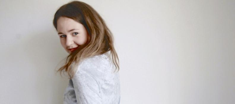Mini entrevista con Alice Boman (Suecia)