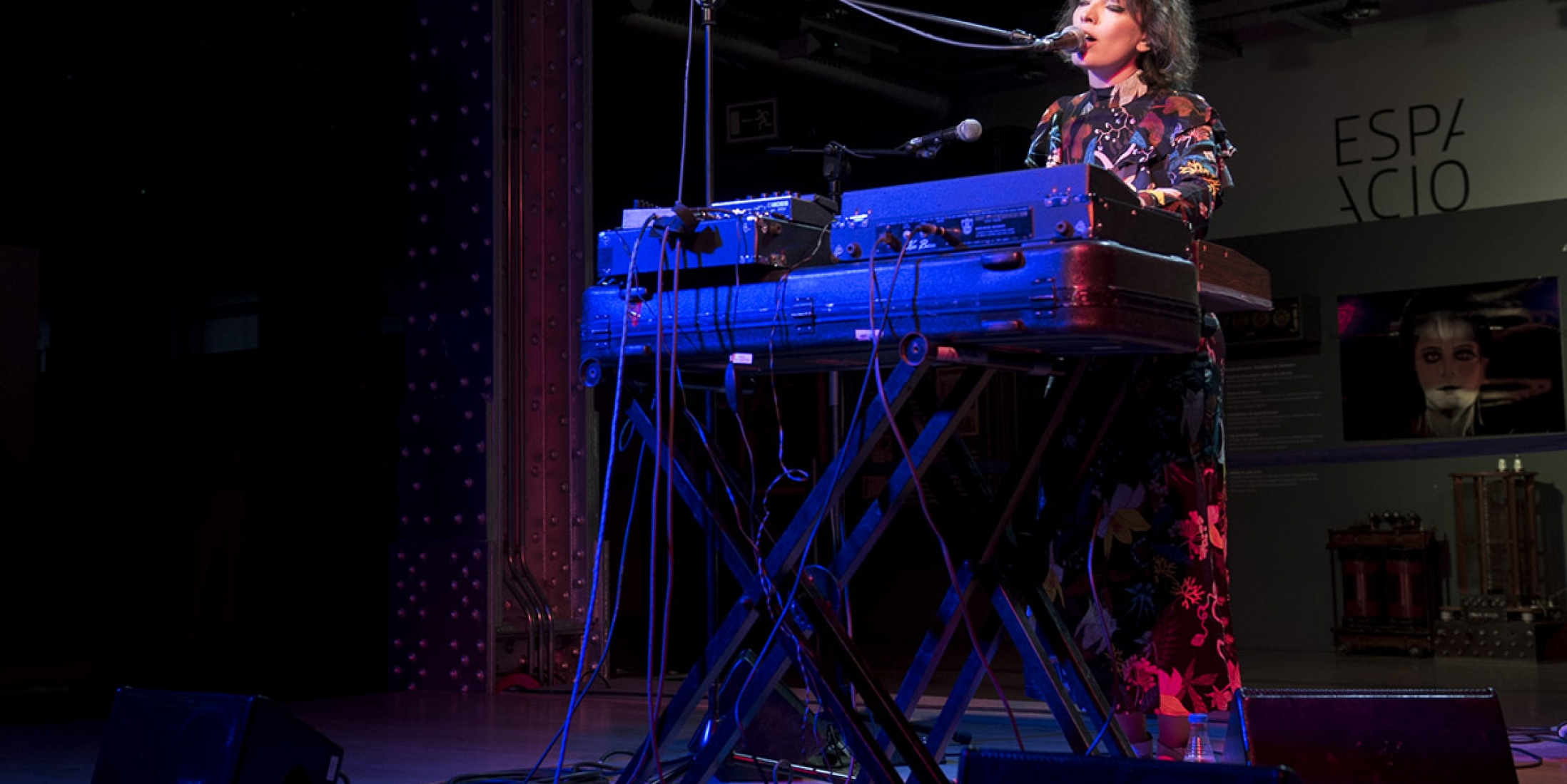 Fotos del concierto de CallMeKat en Madrid