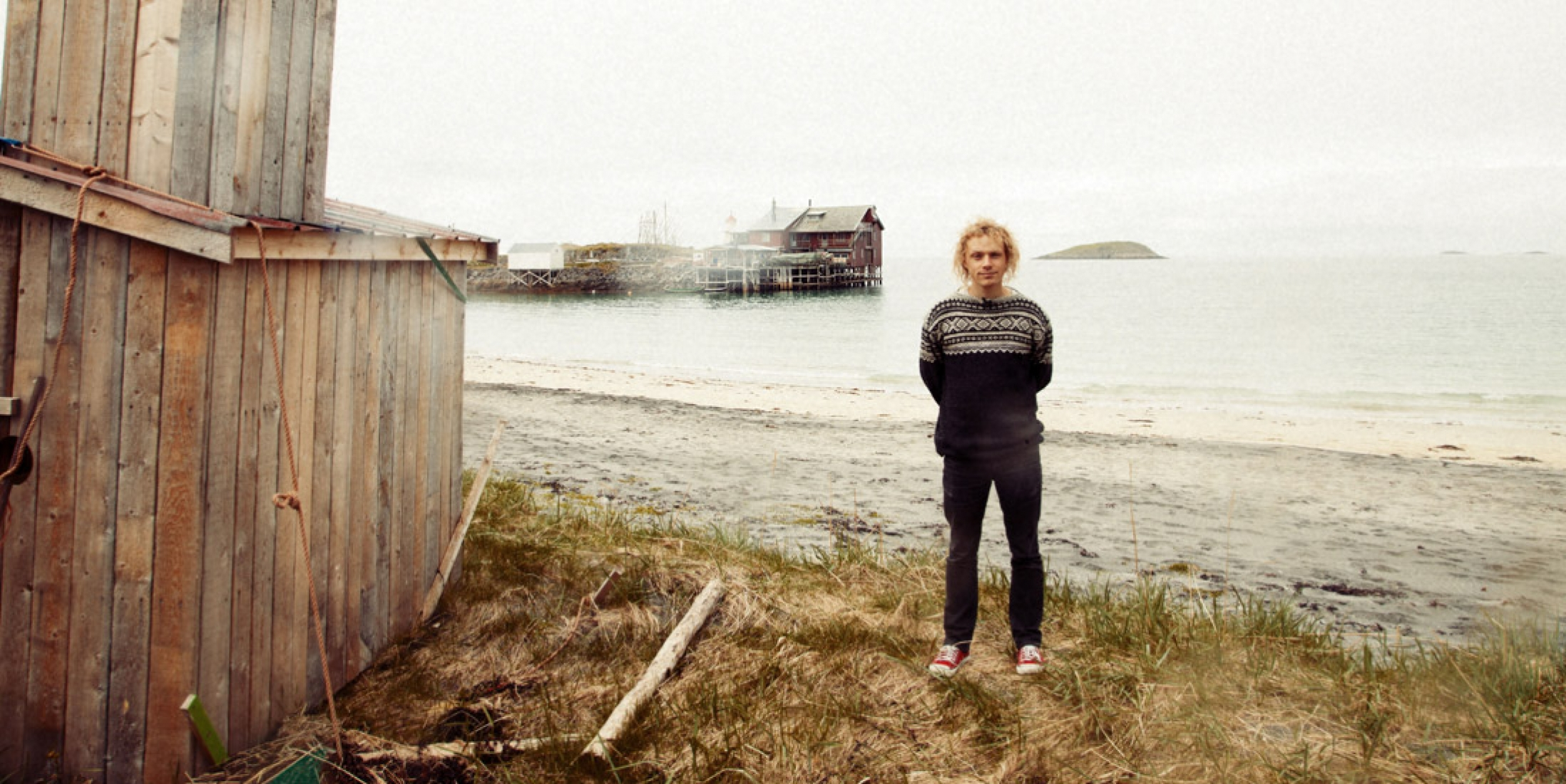 3 preguntas a Moddi (Noruega)