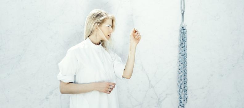 2 preguntas a Sandra Kolstad (Noruega)