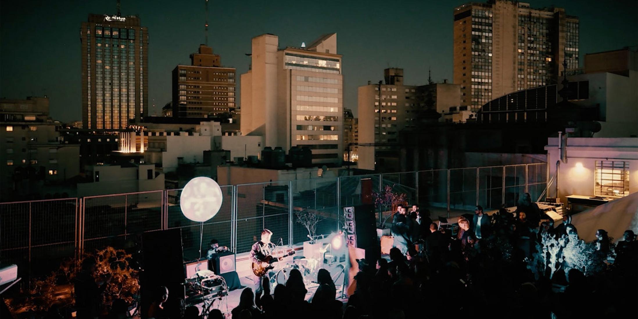 Vídeos de Días Nórdicos en Buenos Aires, Montevideo y São Paulo. Diciembre de 2018